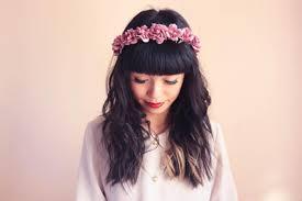flower headband 20 diy flower crowns diy formula