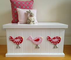 Homemade Wooden Toy Chest by Love Those Birds Such A Cute Design Looks Like A Nice Sturdy Toy