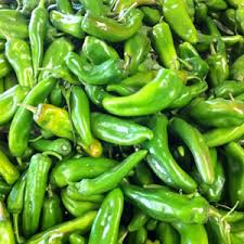 indispensable cuisine as all fans of cuisine the green chile is an