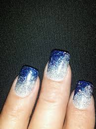 best 25 blue wedding nails ideas on pinterest navy nail designs