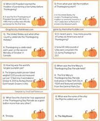 free printable thanksgiving trivia dinner to get the