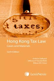 lexisnexis case search hong kong tax law cases and materials sixth edition lexisnexis