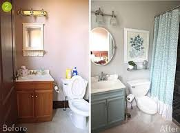 easy bathroom makeover ideas impressive design bathroom makeovers bathroom makeover small