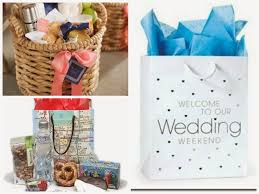 welcome bags for wedding guests heels nc wedding event planners welcome