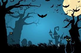 halloween background deviantart hallowenkittiy deviantart