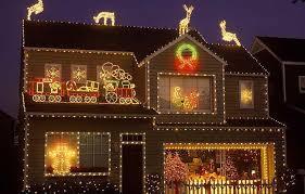 christmas outdoor decor 20 outdoor décor ideas with christmas lights