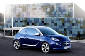 Toner Opel opel adam fully clothed and tempting news