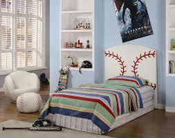 Baseball Bedroom Set Baseball Headboard Twin Bed Headboards Decoration