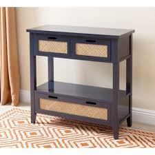 Blue Console Table Buy Blue Console Tables From Bed Bath Beyond