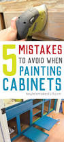 avoid these mistakes when painting cabinets and you u0027ll paint your