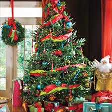 o christmas tree lulu u0027s musings