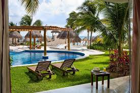 the top 10 luxury hotels of playa del carmen mexico two travellers