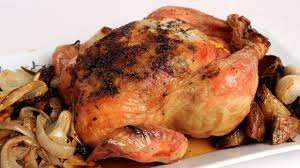 whole roast chicken recipe vitale in the kitchen
