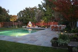 pool patio traditional pool san francisco by terra ferma