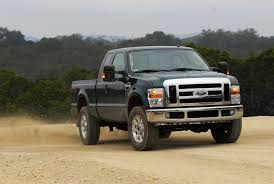 ford f series super duty 2008