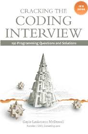 Gayle Laakmann Mcdowell Resume Cracking The Coding Interview 150 Programming Questions And