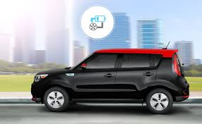kia vehicles 2015 the future is now with kia soul ev and electric vehicle week 2016