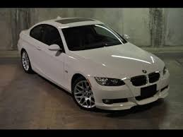 2009 bmw 328i walk around review and test drive