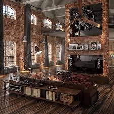 industrial loft 555 best industrial loft design images on pinterest arquitetura