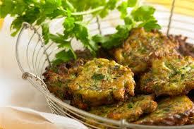 cuisiner des courgettes au four recette beignet de courgettes au four sur healthy and fitness