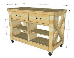 how do you build a kitchen island kitchen island build kitchen island plan rustic x double free