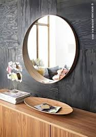 our bedroom tour the ikea stockholm mirror makes for the perfect