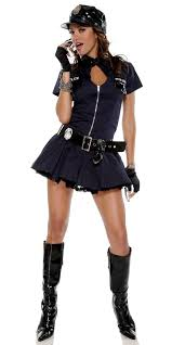 Womens Halloween Costume 30 Costumes Images Halloween Games Police