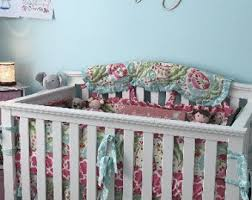 Complete Crib Bedding Sets Crib Bedding Sets Etsy