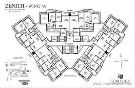 school floor plan pdf school project plan home design