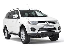 mitsubishi suv 2013 mitsubishi pajero sport probably the most economic japanese suv