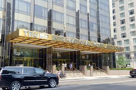 Trump S Apartment Trump Tower Curbed Ny