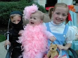 Pink Flamingo Halloween Costume Child U2026 U0027ve Mother Richmondmom