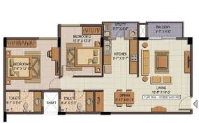 2bhk floor plans flats for sale in electronic city bangalore shriram summitt