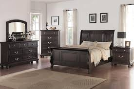 Bedroom Seat 9290 King Bedroom Set By Poundex Furniture U2013 Genesis Furniture