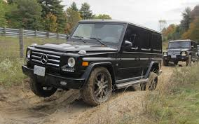 mercedes g wagon 2013 elephants can roading in the 2013 mercedes g