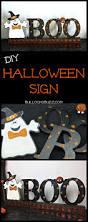100 diy halloween signs my sweet savannah a magazine made