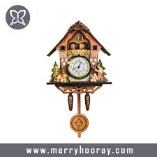factory wholesale cucu clock good modern cuckoo clock parts buy