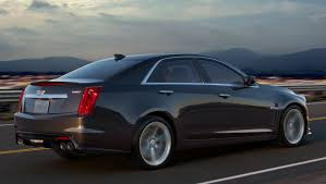 cadillac cts v 0 to 60 cadillac has plans to grow v series performance line up 2016