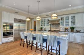 beach kitchen cabinets kitchen decoration