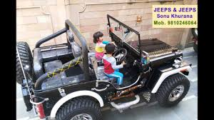 thar jeep modified in kerala buy jeep in india uvan us