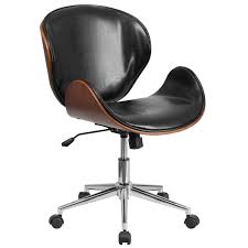 Office Chair Black Leather Office Chairs Inspirations About Home Office Ideas And Office