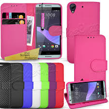 for htc desire 650 626 wallet leather case flip cover book