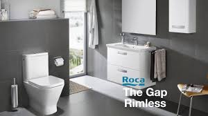 join the roca revolution the gap rimless youtube