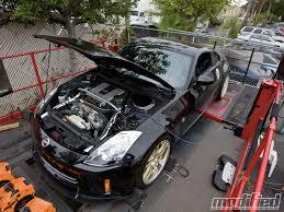 nissan 350z modified nissan 350z hr engine nissan 350z forum nissan 370z tech forums
