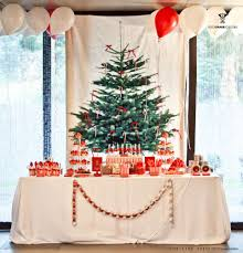 christmas baptism party ideas photo 18 of 49 catch my party