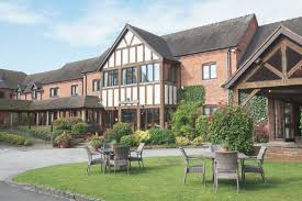 hotel the moat house stafford uk booking com