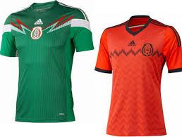 Flags That Are Orange White And Green World Cup Uniforms A Closer Look At Group A U0027s Kits Thescore Com