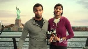 Liberty Mutual Commercial Black Couple 2015 Actors | the daily zen droid what about the guy