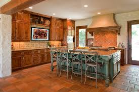 turquoise kitchen island kitchen island sizes kitchen mediterranean with ceiling lighting