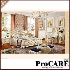 luxury king size bedroom sets king size luxury bedroom furniture set 1 8m big bed european style